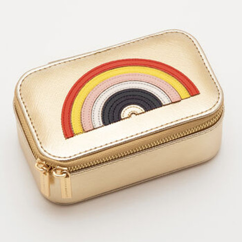 Estella Bartlett Small Jewellery Box Rainbow