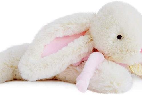 DouDou Boxed Bunny Pink 25cm