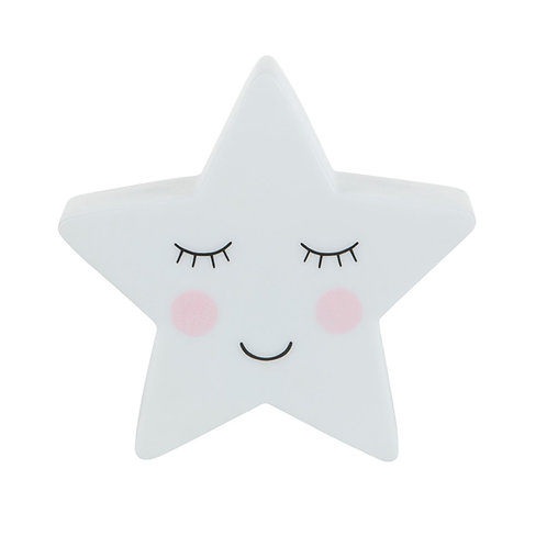 Star Sweet Dreams Night Light