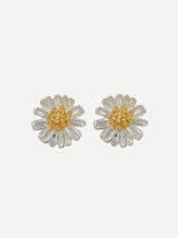 Estella Bartlett Mini Wildflower Stud Earrings