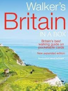 Walkers Britain In A Box