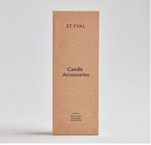 St Eval Candle Accessories Gift Set