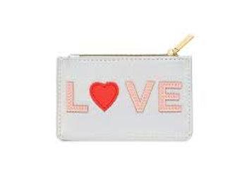 Estella Bartlett Love Card Purse