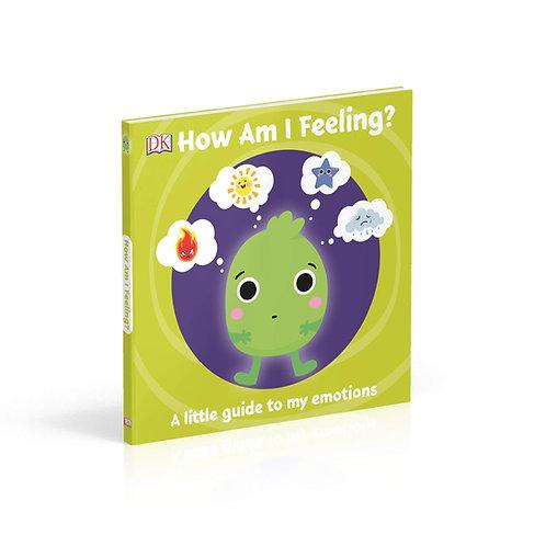 How Am I Feeling Book
