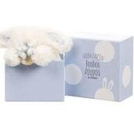 DouDou Boxed Bunny Blue 16cm
