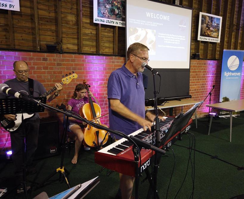 Launchpad Worship