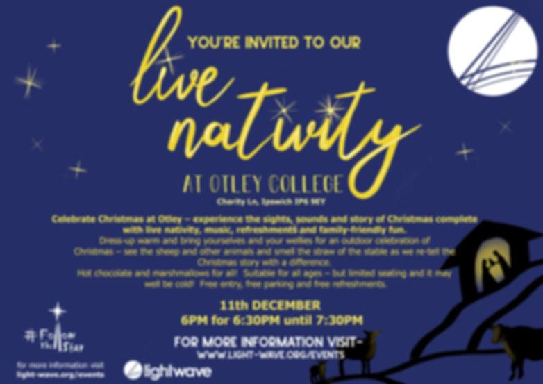 Live Nativity - Colour Ad Full Wording.j