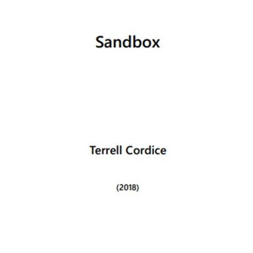 Sandbox - Score