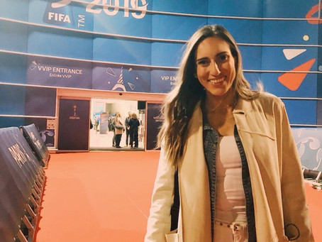 FIFA 2019 Women's World Cup France Preview