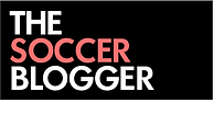 The Soccer Blogger Logo | Your Go-To Soccer Blog