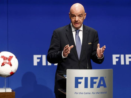 Would a FIFA Global Women's League be beneficial?