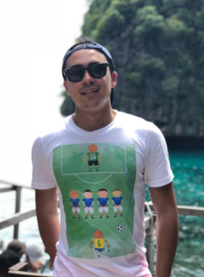 T Shirt All Time Soccer