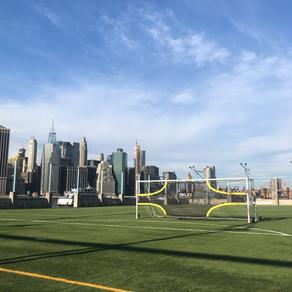 Best Soccer Fields in New York City