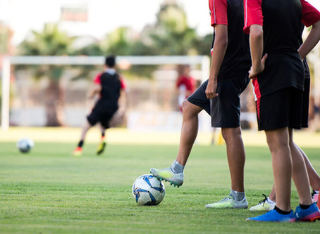 What College Soccer Coaches Look for When Scouting