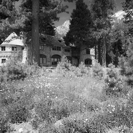 A Lake Tahoe Home History Tour