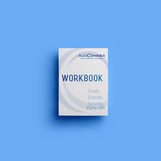 Audconnex Workbook
