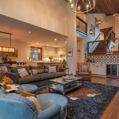 Swiss House Interior Design - Part 2