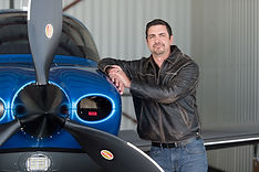 chris barbera ceo and director of mountain lion aviation Northern California's #1 Private Air Charter