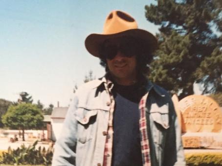 The Jewish Cowboy