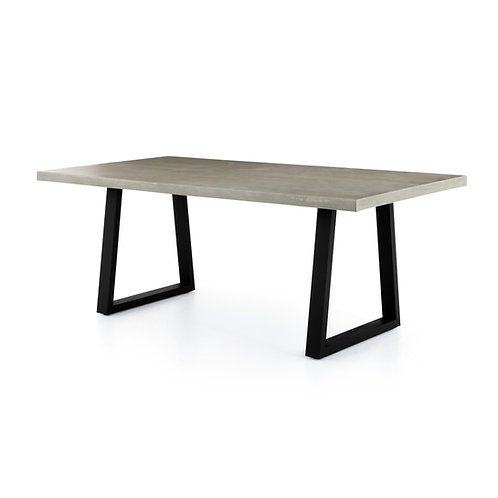 CYRUS DINING TABLE-79""