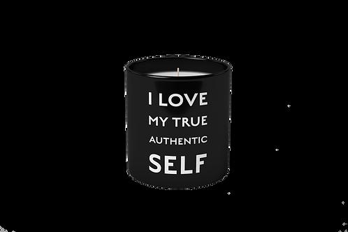 I Love My True Authentic Self