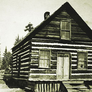 Beckwourth Trading Post - Remains Today