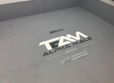 Team Alpha Male Announces Historic Sponsorship Agreement with Mountain Lion Aviation