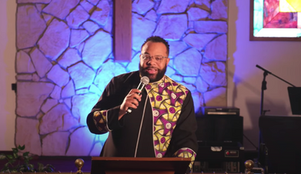 Pastor DeSean