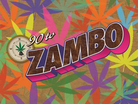Welcome : 90 to Zambo