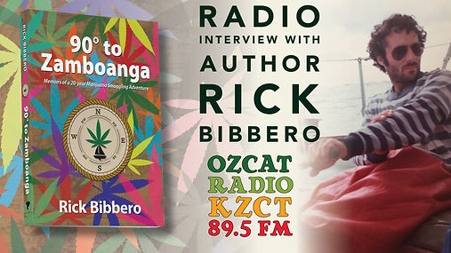 90tozambo Rick Bibbero Youtube Ozcat thu