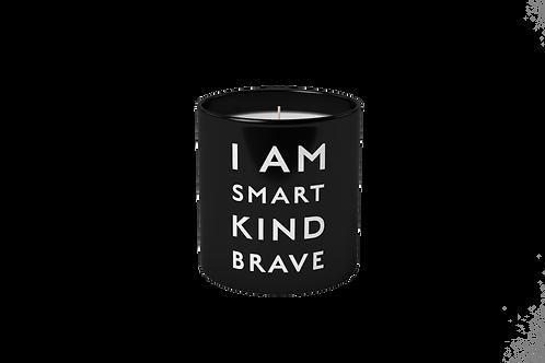 I Am Smart Kind Brave