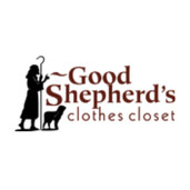 Good Shepherd's Clothes Closet (clothing for homeless and school children)