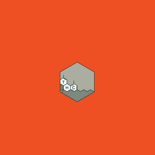 THC Logo Design