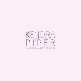Kendra Piper Logo Design