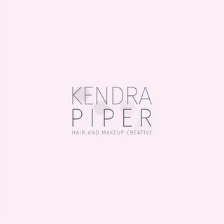 Kendra Piper Logo Design