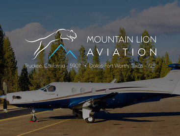 Mountain Lion Aviation Expands Elite Private Charter Aviation Service to Texas