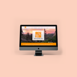 East River PR Website Design