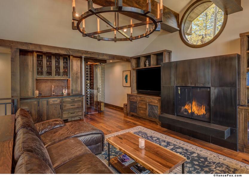 Tahoe Touchdown Joanna Branzell Interior Design