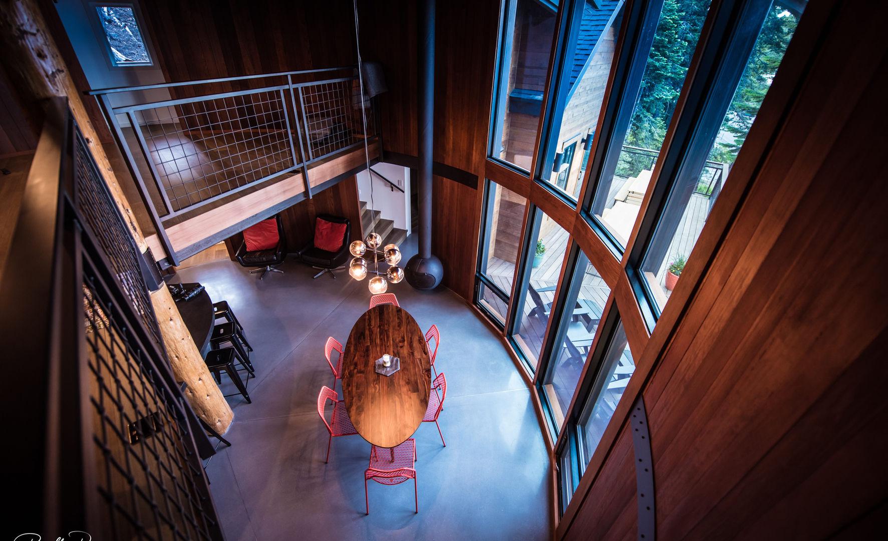 Barrel House Joanna Branzell Interior Design