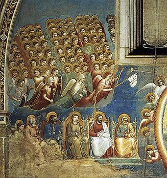 Giotto-Giudizio-Universale-1303-5.-Parti