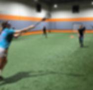 nvsa indoor lacrosse