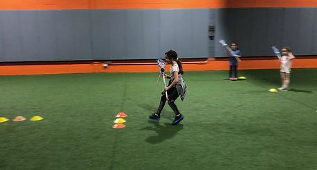 K-2 Lacrosse Clinic
