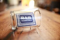 The bar in Bar Agricole