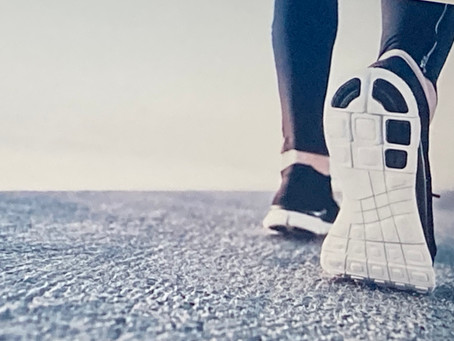 Check out my article published on Lifehack about how to get moving! You can't afford not to...