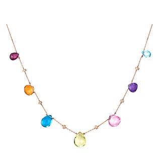 Color Necklace
