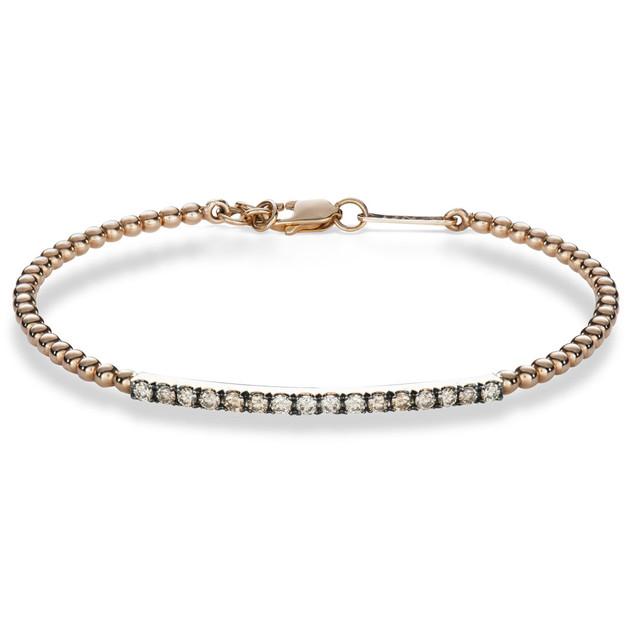 Champagne Bracelet