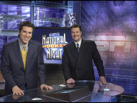 Friday Feuds Vol. 4: Is the NHL's New Broadcast Deal Good for the Sport?