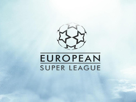 The Super League Could've Been Dope, But Greed Got in the Way