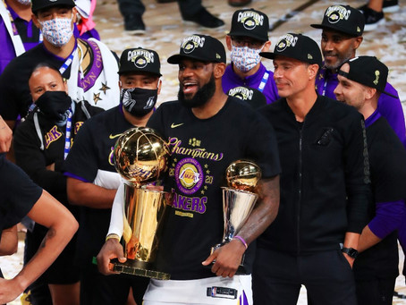 """""""I Want My Damn Respect""""-5 Biggest Takeaways From This Year's NBA Finals"""