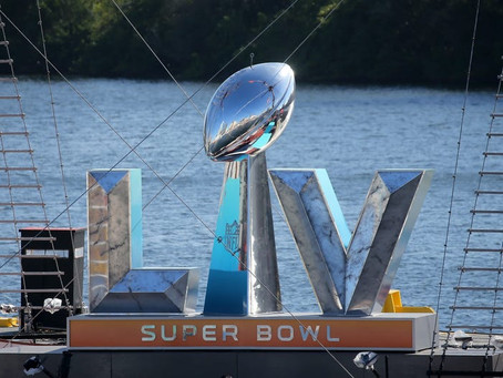 Sunday Spreads SEASON FINALE: Da Big Game